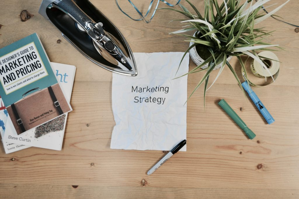 B2B marketing mistakes