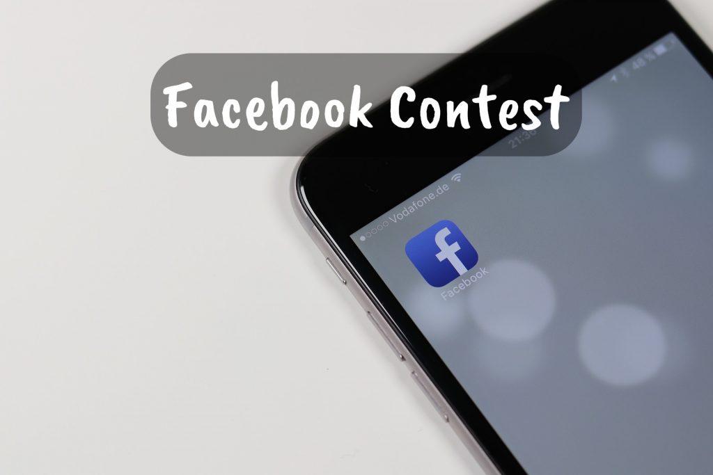 Create Facebook Contest