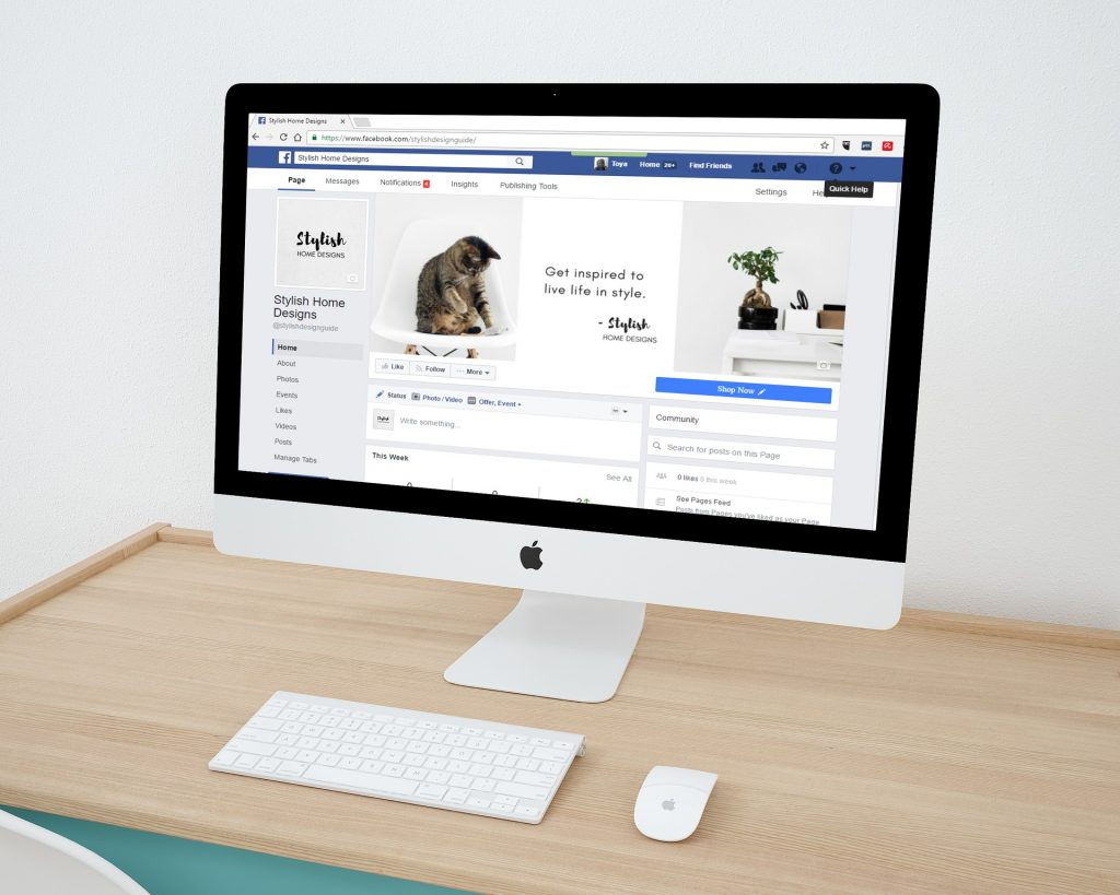 How to Write a Top Notch Facebook Post